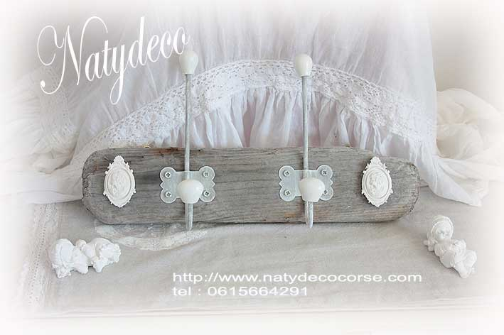 decoration en bois flotte. Black Bedroom Furniture Sets. Home Design Ideas